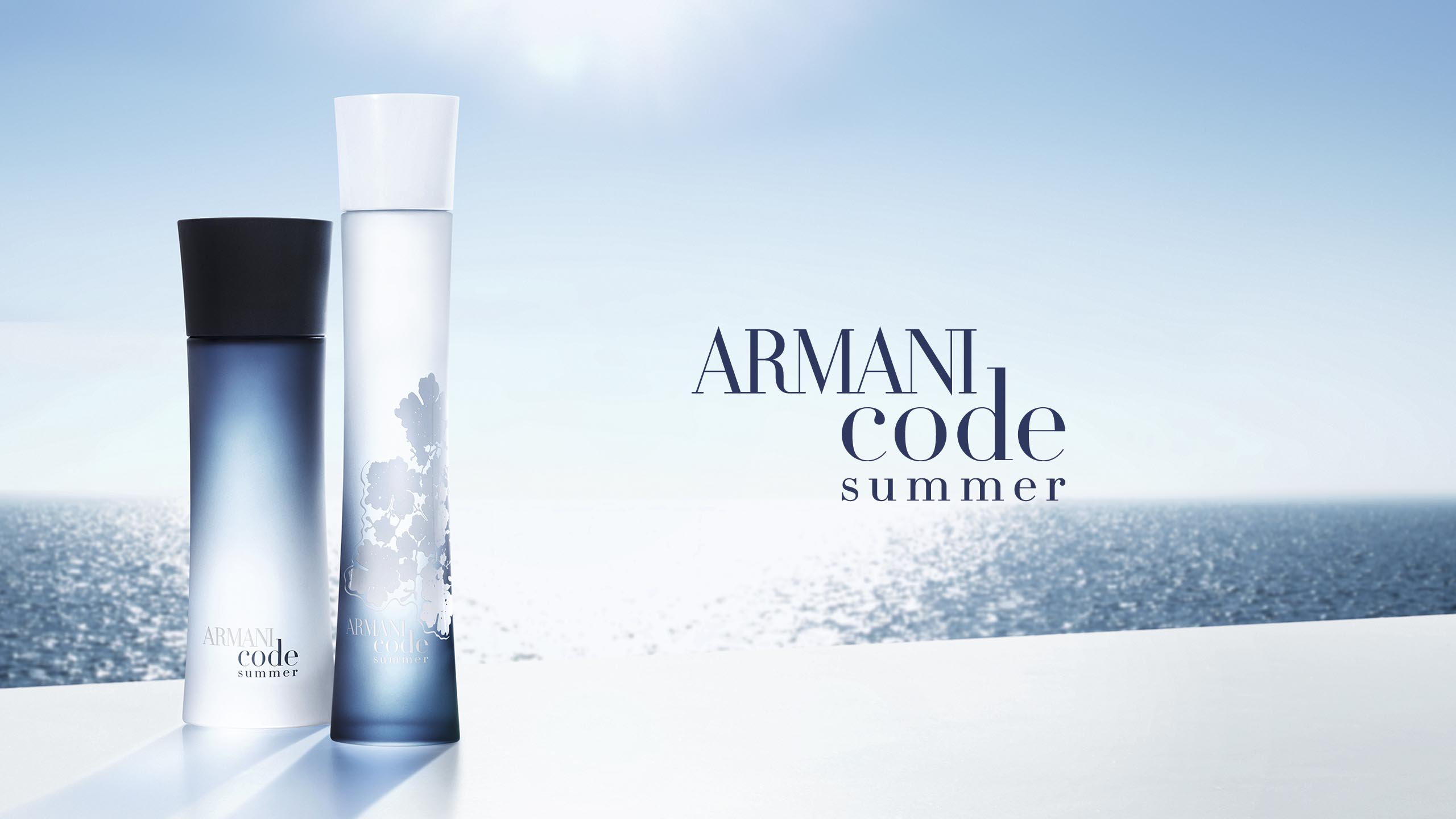 Giorgio Armani, Armani Code, Armani Diamonds