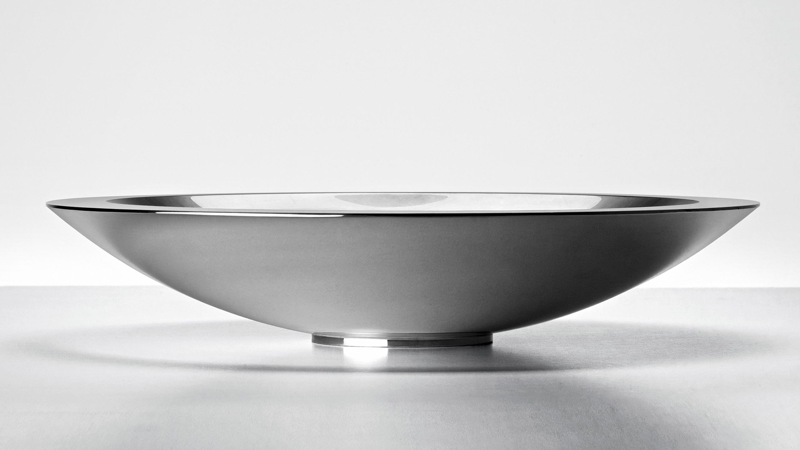 6 kilo silver bowl by Robbe & Berking