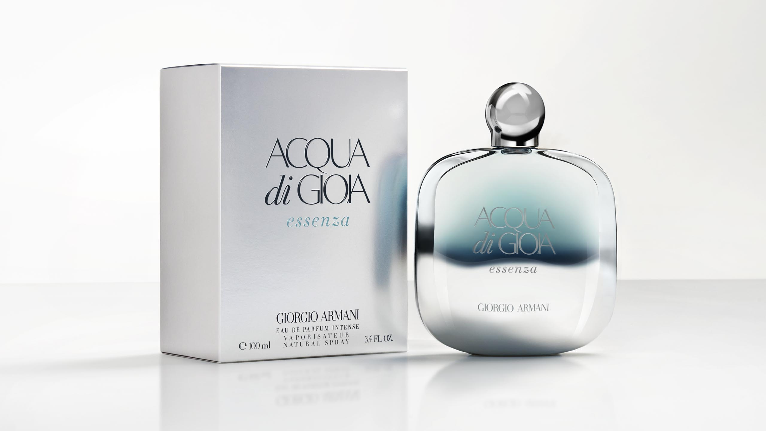Giorgio Armani, Acqua di Gioia Essenza, fragrance